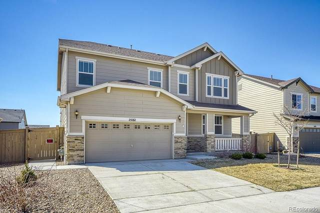 15161 Gaylord Street, Thornton, CO 80602 (#3689598) :: Mile High Luxury Real Estate