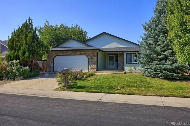 465 Orchard Drive, Louisville, CO 80027 (MLS #3689680) :: Kittle Real Estate