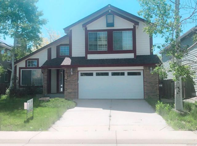 1236 W 133rd Way, Westminster, CO 80234 (MLS #3689851) :: 8z Real Estate