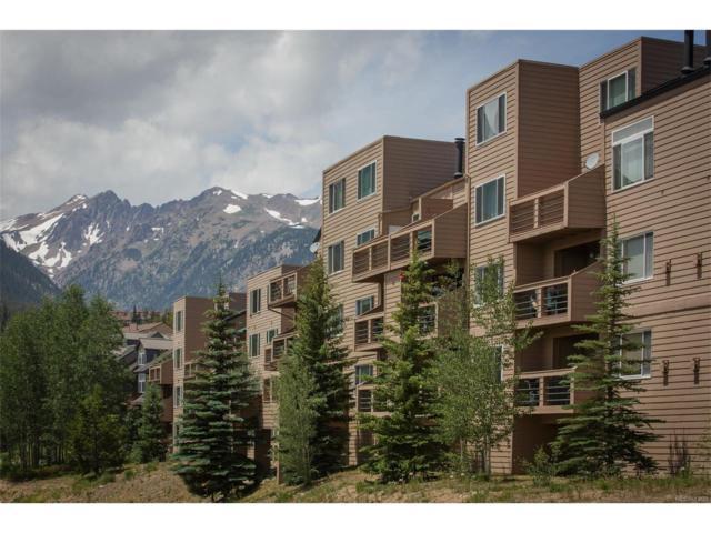 95600 Ryan Gulch Road #95614, Silverthorne, CO 80498 (MLS #3690012) :: 8z Real Estate