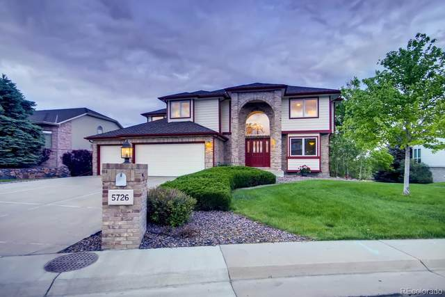 5726 Fig Court, Arvada, CO 80002 (#3690245) :: James Crocker Team