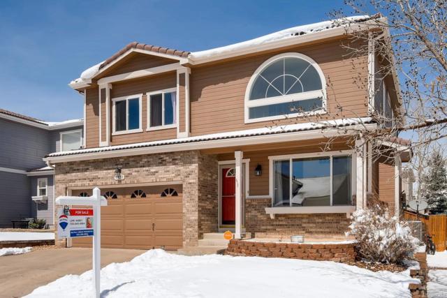 4420 Lyndenwood Circle, Highlands Ranch, CO 80130 (MLS #3690249) :: 8z Real Estate
