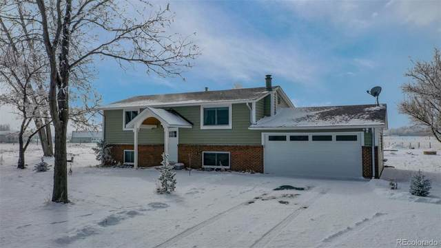 9365 Del Camino Lane, Longmont, CO 80504 (MLS #3690425) :: Keller Williams Realty