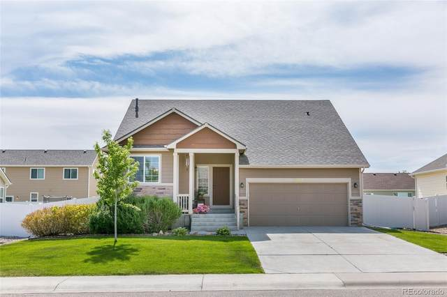 6963 Lee Street, Wellington, CO 80549 (#3690501) :: The Harling Team @ Homesmart Realty Group