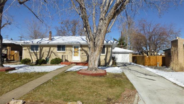 2901 Cottonwood Drive, Denver, CO 80221 (#3690543) :: HomePopper
