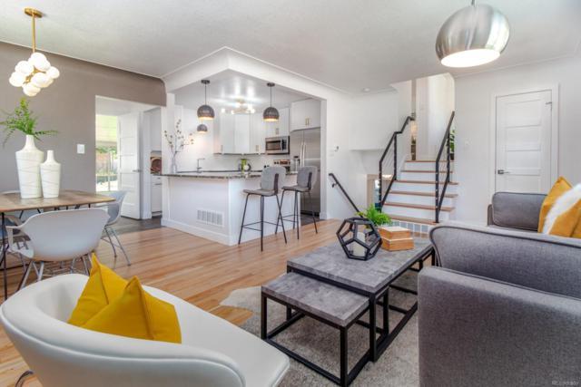 1621 S Winona Court, Denver, CO 80219 (MLS #3690691) :: 8z Real Estate