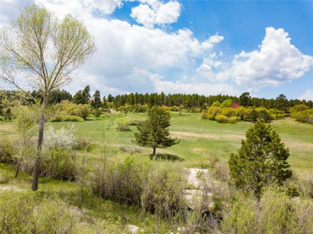 1144 S Russellville Road, Franktown, CO 80116 (#3690851) :: Wisdom Real Estate