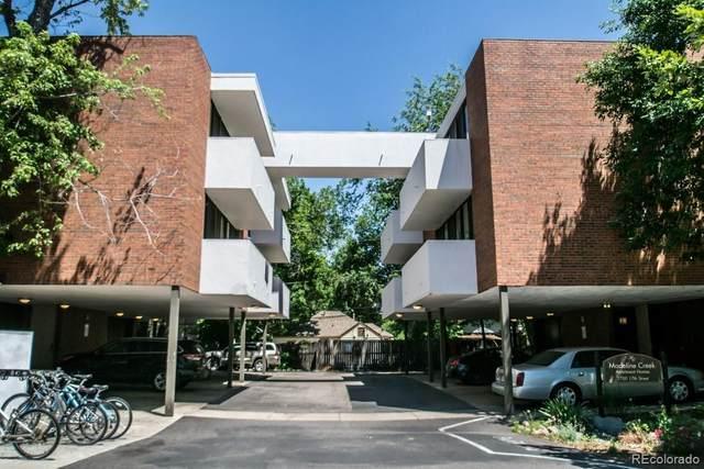 1700 17th Street, Boulder, CO 80302 (MLS #3690902) :: 8z Real Estate