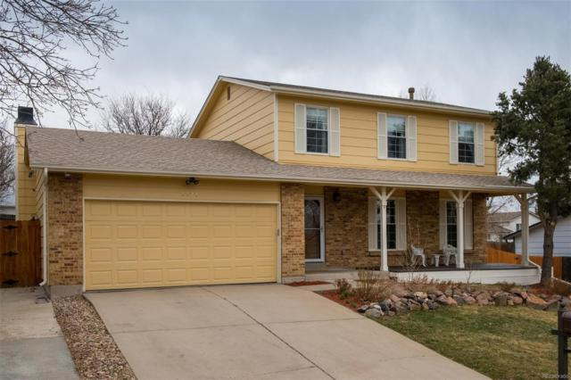 4424 S Bahama Way, Aurora, CO 80015 (#3691209) :: The Pete Cook Home Group