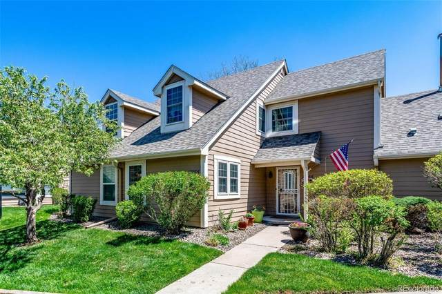 13264 E Asbury Drive, Aurora, CO 80014 (MLS #3691608) :: 8z Real Estate