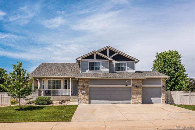 9927 Buffalo Street, Firestone, CO 80504 (MLS #3691702) :: 8z Real Estate