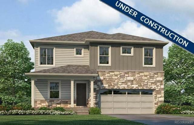 233 Goldfinch Lane, Johnstown, CO 80534 (#3691810) :: Own-Sweethome Team