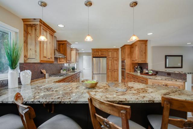 2615 Van Gordon Drive, Lakewood, CO 80215 (#3691813) :: The DeGrood Team