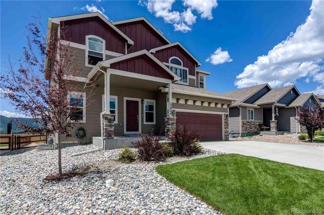 17946 Lapis Court, Monument, CO 80132 (MLS #3692207) :: Neuhaus Real Estate, Inc.