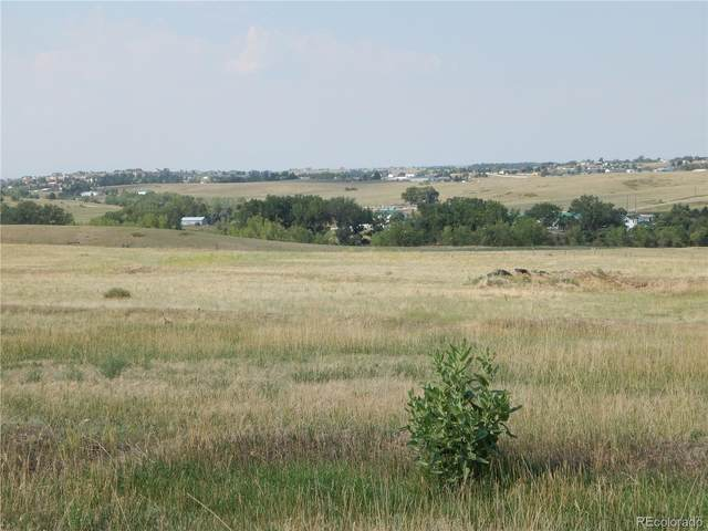 1-B Breezy Acres Circle, Elizabeth, CO 80107 (MLS #3692340) :: 8z Real Estate