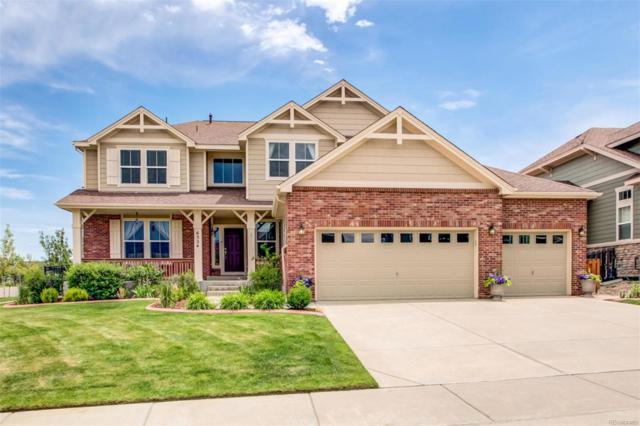 6324 S Queensburg Court, Aurora, CO 80016 (MLS #3693217) :: 8z Real Estate