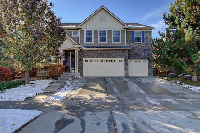 26260 E Davies Drive, Aurora, CO 80016 (#3693331) :: The DeGrood Team