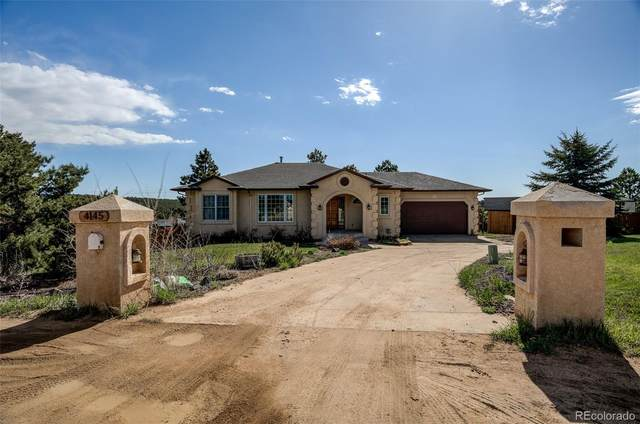 4145 Sudbury Road, Colorado Springs, CO 80908 (#3693343) :: The DeGrood Team