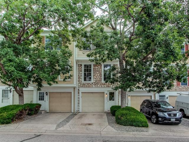 9559#J W Coal Mine Avenue J, Littleton, CO 80123 (MLS #3693468) :: 8z Real Estate