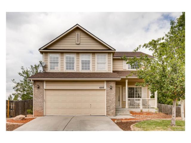 6257 E 123rd Avenue, Brighton, CO 80602 (MLS #3693857) :: 8z Real Estate