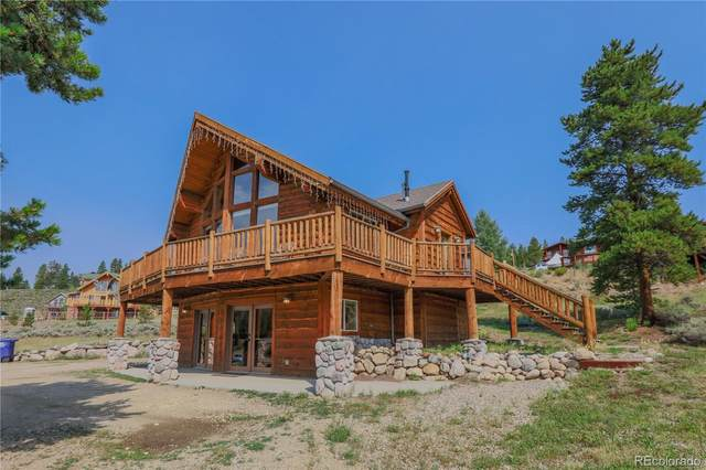 263 County Road 865, Tabernash, CO 80478 (MLS #3693869) :: Kittle Real Estate