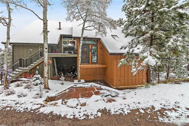 3124 Sulky Lane, Evergreen, CO 80439 (#3693874) :: The Griffith Home Team