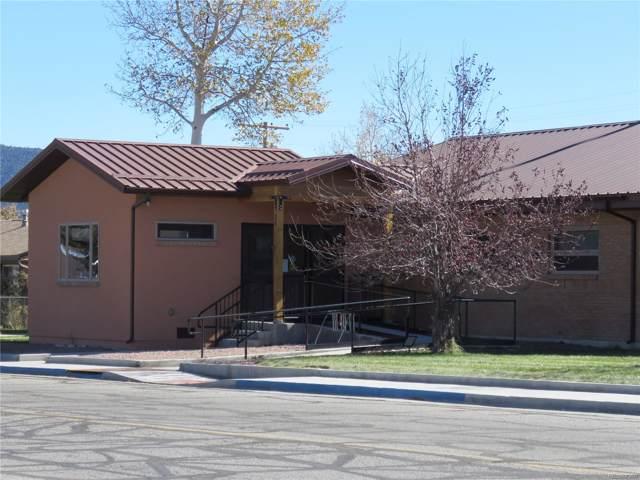 36 Oak Street, Buena Vista, CO 81211 (#3693901) :: Compass Colorado Realty