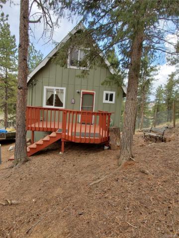 5 Overlook Circle, Sedalia, CO 80135 (MLS #3694171) :: 8z Real Estate