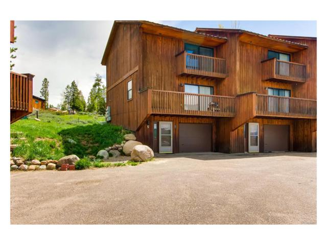 208 County Road 442 #5, Grand Lake, CO 80447 (MLS #3694324) :: 8z Real Estate