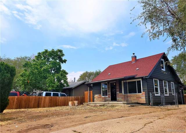 2755 W 1st Avenue, Denver, CO 80219 (MLS #3694602) :: Bliss Realty Group