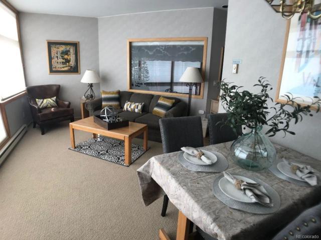 24 River Run Road #2915, Dillon, CO 80435 (#3694662) :: The Peak Properties Group