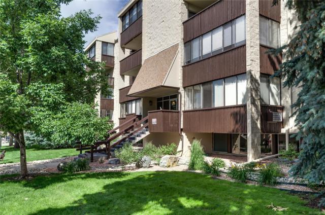 6980 E Girard Avenue #210, Denver, CO 80224 (#3694839) :: HomeSmart Realty Group