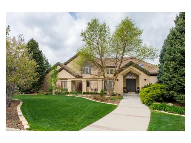 5761 S Elm Street, Greenwood Village, CO 80121 (MLS #3695106) :: 8z Real Estate