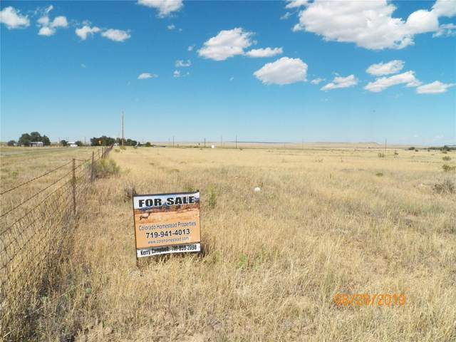 Tbd Lynn Road, Aguilar, CO 81020 (#3695131) :: The HomeSmiths Team - Keller Williams