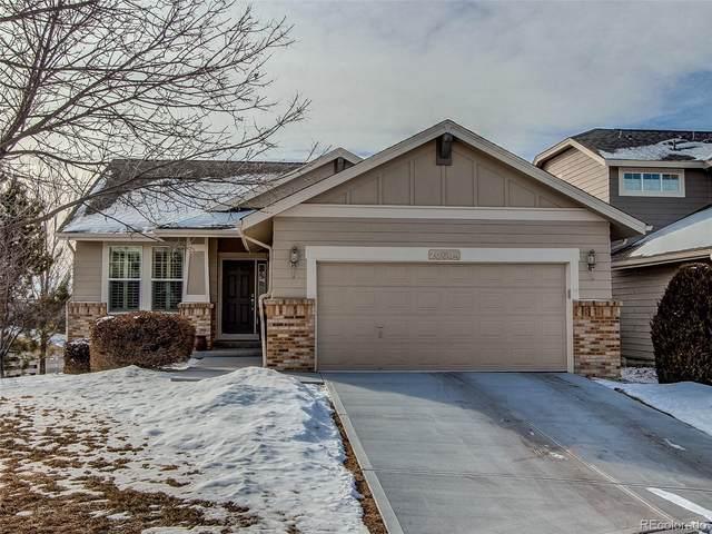 20684 E Lake Drive, Aurora, CO 80016 (MLS #3695168) :: Neuhaus Real Estate, Inc.