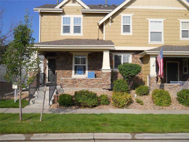 1153 S Richfield Street, Aurora, CO 80017 (MLS #3695239) :: 8z Real Estate