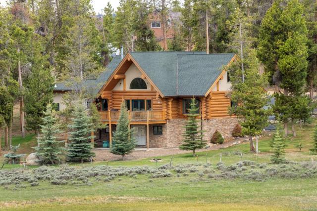 144 Gcr 6471, Grand Lake, CO 80447 (MLS #3695481) :: Bliss Realty Group