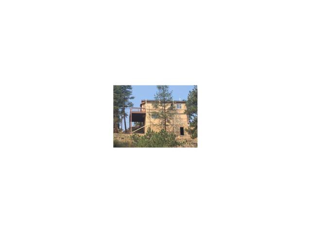 200 Virginia Road, Bailey, CO 80421 (MLS #3695571) :: 8z Real Estate