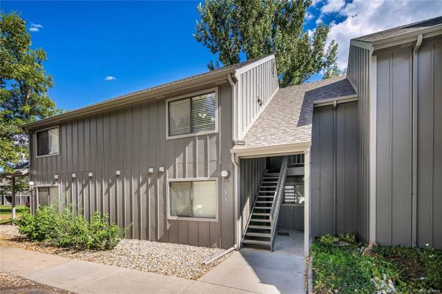 705 E Drake Road S6, Fort Collins, CO 80525 (#3695706) :: The Heyl Group at Keller Williams