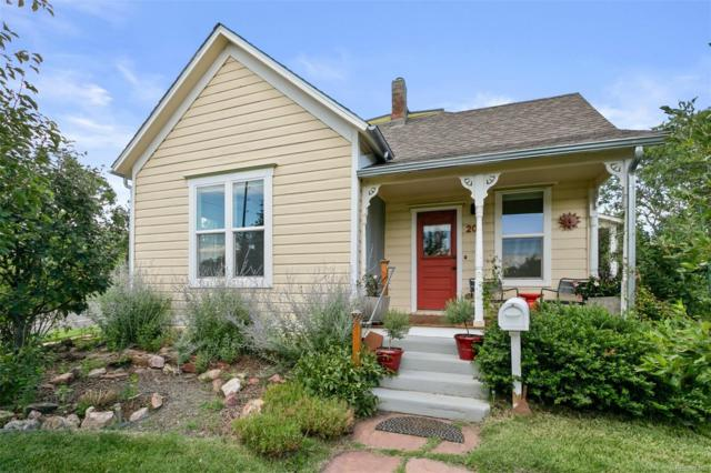201 E Cannon Street A, Lafayette, CO 80026 (MLS #3695798) :: 8z Real Estate