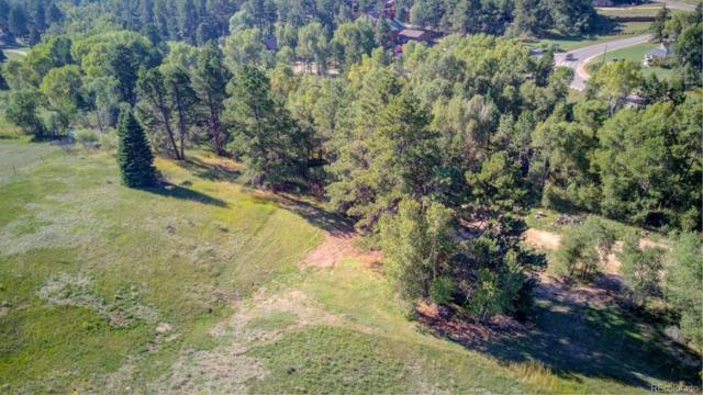 00 Fair Street, Palmer Lake, CO 80133 (#3696870) :: Wisdom Real Estate