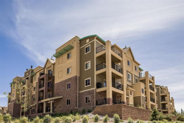 1062 Rockhurst Drive #204, Highlands Ranch, CO 80129 (#3697233) :: Hometrackr Denver