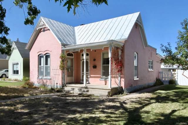 1110 F Street, Salida, CO 81201 (MLS #3697377) :: 8z Real Estate