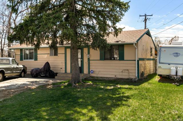 190 Cragmore Street, Denver, CO 80221 (#3697394) :: The Healey Group