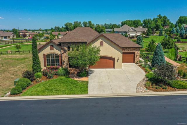 972 Hawkshead Street, Timnath, CO 80547 (#3697427) :: Compass Colorado Realty