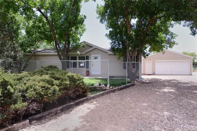 4440 Navajo Court, Greeley, CO 80634 (MLS #3697485) :: 8z Real Estate