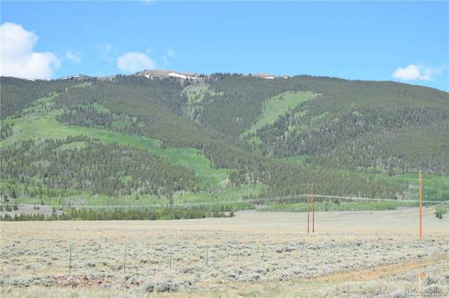 County Road 298 Track 3-A, Twin Lakes, CO 81251 (MLS #3697570) :: 8z Real Estate