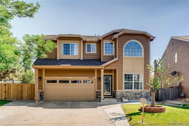 9602 Lansing Circle, Commerce City, CO 80022 (MLS #3697663) :: 8z Real Estate