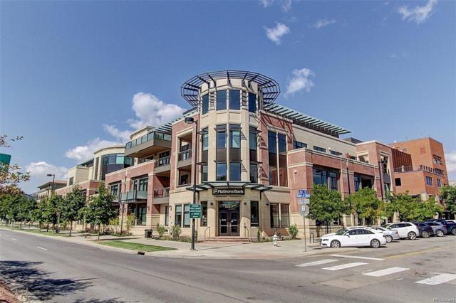 1077 Canyon Boulevard #208, Boulder, CO 80302 (#3697718) :: The Peak Properties Group