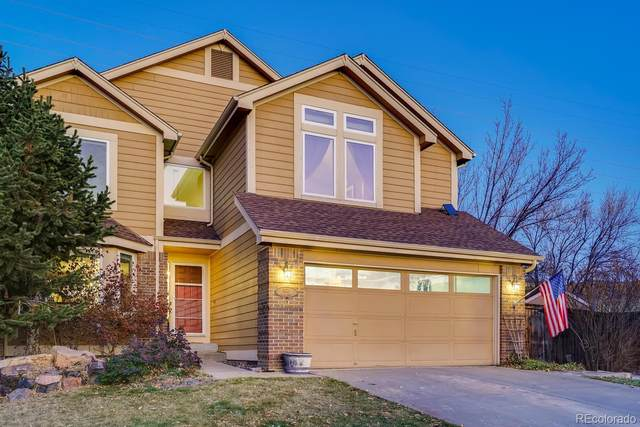 9601 Salem Court, Highlands Ranch, CO 80130 (#3697911) :: The Griffith Home Team
